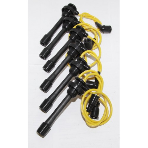 Spark Plug Wire For 01 Limited