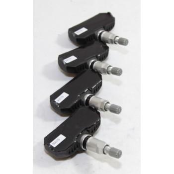1Set 4PCS Tire Pressure Sensor TPMS for 08-11 Ferrari 430 07-09 Porsche Cayenne Bentley  Volkswagen Audi