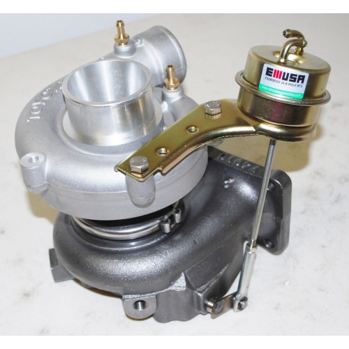 CT26 17201-17040 Turbo charger fit 98-07 Toyota Land Cruiser 4 2L Diesel  1HD-FTE