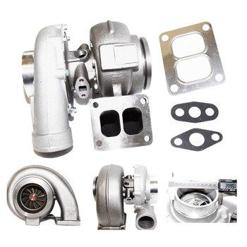 HX50 3803939 Turbocharger fit Cummins M11 Diesel Engine T4 Flange