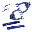 92-95 Civic Rear Lower Control Arms amp;Front Upper Control Arm amp;Rear Camber