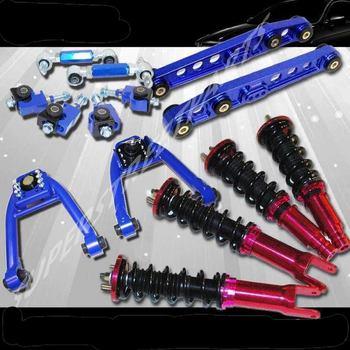 Honda Civic 96-00 Full Coilover Suspension NON adj.Camber Kits COMBO