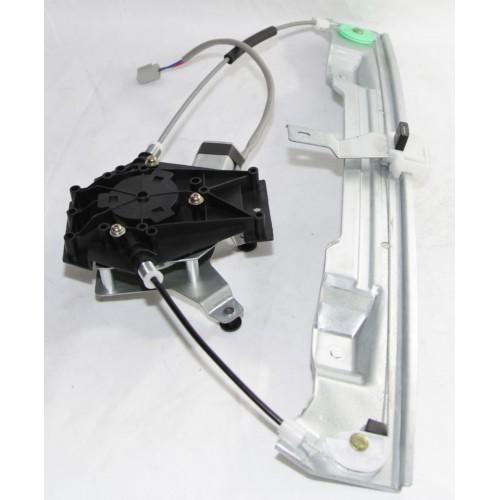Rear Left Driver Power Window Regulator for 04-10 Ford Explorer XLT Sport 4.6L