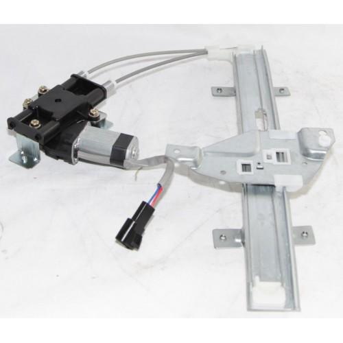 Power Window Regulator for 97-03 Pontiac Grand Prix 4 Door Rear Right with Motor