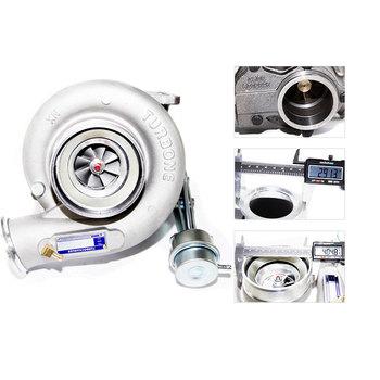 14 cm HX40WII-T3 4050036 Diesel Turbo for 89-01 Dodge RAM 2500/3500 Diesel 6CTAA