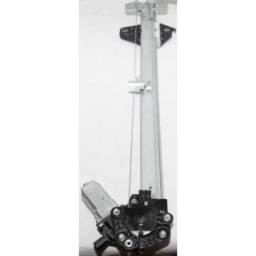 Power Window Regulator Motor Assembly Front Right Fits 07-11 Honda CR-V 748-161