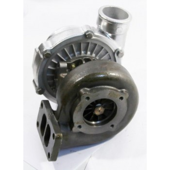 T70 Turbocharger .70 A/R 4 BOLT Exhaust Downpipe Flange T3 Flange 500+HP
