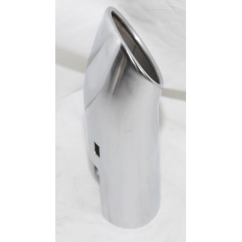 1 Piece Stainless Steel Exhaust Tip for Nissan Sylphy