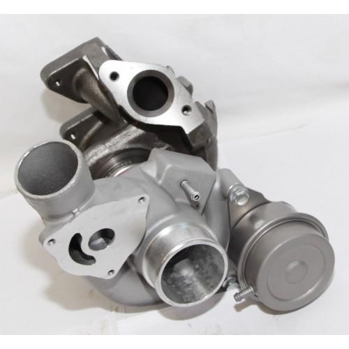 TD04 49389-01700 GT2256V Turbocharger for 06-09 Saab 9-3 2 8T Z28NET  TD04HL-15T