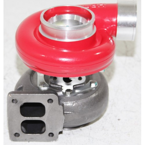 Red Emusa Gt45 Turbo Turbocharger 600 Hp T4 T66 3 5 Quot V