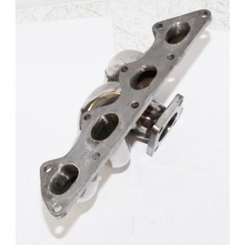 TD05 Turbo Tubular Stainless Steel Manifold for90-98 Eagle Talon TSi 4G63T 2.0L