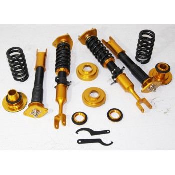 For 2003-2006 Nissan 350Z Track Coupe 2D full Coilover Suspension