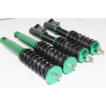Full Coilover Suspension Kits FOR 88-98 VW GOLF Jetta 2 3 MK2 3