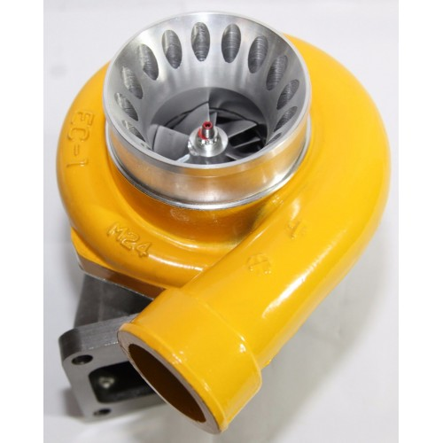 Turbo Charger Gt35 Gt3582 T3 Ar 70 82 Anti Surge Compressor
