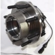 Front Wheel Hub Assembly for Dual Rear Wheels (DRW) 4WD Models with 4 Wheel ABS