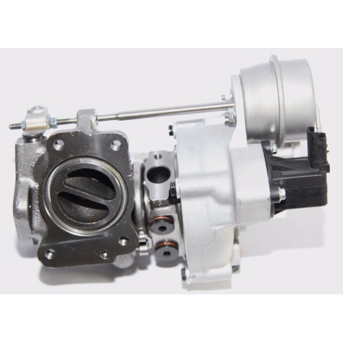 Upgrade Turbo K03 53039880118 For 11-14 Mini Cooperw/o