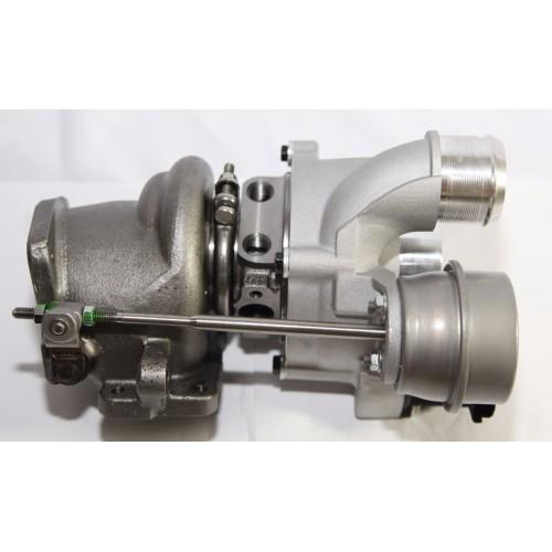 Mini Jcw Turbo Upgrade: Upgrade Turbo K03 53039880118 For 11-14 Mini Cooperw/o