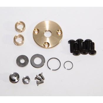 RHF5 Turbo Repair Kit fit 99-04 Ford Ranger 2.5L D HS 2.5 WL84.13.700; WL1113700