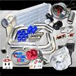GT35 Turbo Kits for 2004-2007 Mazda RX-8 RX8 Universal Piping Kit DIY