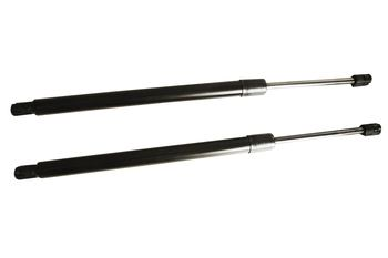 Two Pieces Rear Hood Lift Supports Shocks Gas Spring for 2002-2007 Saturn Vue