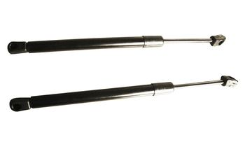 2PCS Rear Hood Lift Supports Shocks Gas Spring for 00-05 Ford Excursion 4X4