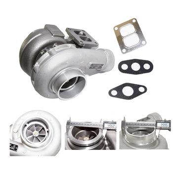 "HX50 3594809 Diesel Turbo Turbocharger for Cummins M11 BOMAG Diesel 4.5"" V-band"
