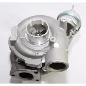 GT2556V 454191-5015 Diesel Turbo for 98/08-03/06 BMW E39 5er 135KW/142KW