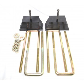 "Front Leveling3""+Lift Kit Fit 99-04 F250 SuperDuty 4x4 Model w/Front Leaf Spring"