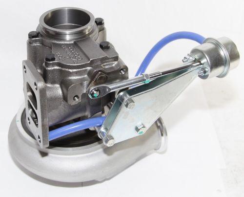 HX35W 3599373 Turbo charger fits 96-98 Dodge 2500//3500 Truck 6BT 5.9L Manual T3