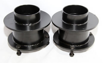 """Fit 94-10 Dodge RAM 2500/3500 4WD ONLY 3"""" Front Leveling Lift"""