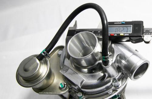 Fits Shibaura CAT 247 Series Skid Tractor Loader N844L RHF4 Turbo