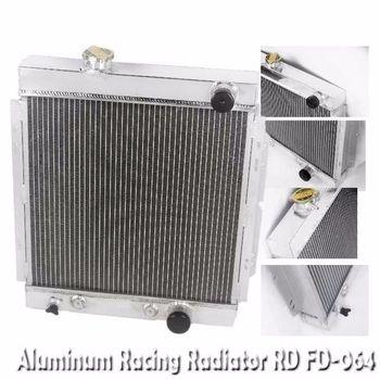 3 Core Performance RADIATOR for 64-66 Ford Mustang Base V8 I6 MT