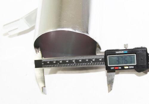 RED 1994-2001 DODGE RAM 1500 5.2 5.2L 5.9 5.9L HEATSHIELD COLD AIR INTAKE KIT