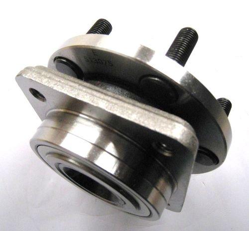 Front Kit POWERSPORT *DRILLED /& SLOTTED* Brake Rotors CERAMIC PADS BV14709