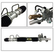 02-06 Honda CRV 03-11 Element Power Steering Rack And Pinion NO CORE CHARGE