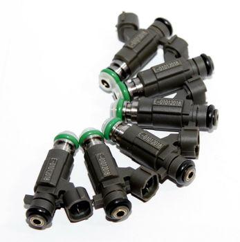 Brand New OE Spec Fuel Injector x6 350z Maxima G35 FX35 3.0L 3.5L V6 FBJC100