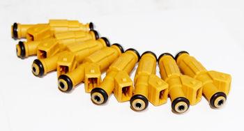 1set (8) Fuel Injectors for 96-98 Ford Explorer 5.0L V8/94-97 Thunderbird V8