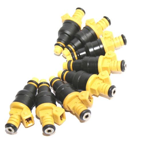 1set  8  Fuel Injectors For Ford 4 6l 5 0l 5 4l 5 8l V8 0280150943