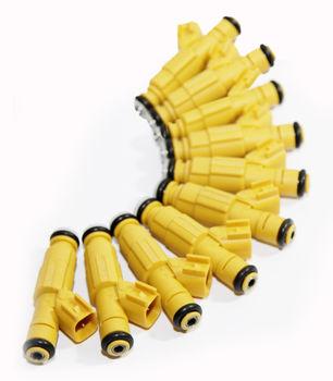 1set (10) Fuel Injectors for 99 Ford F-250 SuperDuty/F-350 SuperDuty 6.8L V10
