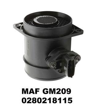 Mass Air Flow Sensor for 05-08 Buick LaCrosse/04-06 Buick Rendezvous 3.6L V6