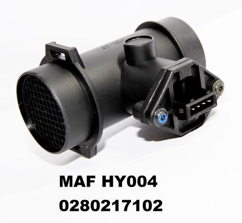 Mass Air Flow Sensor for Hyundai 95-99 Accent 1.5L/93-94 Scoupe 1.5L 0280217102