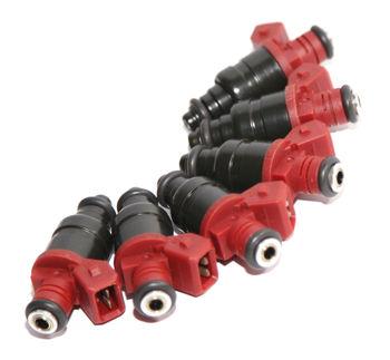 1set (6) Fuel Injectors for 98-05 VW Passat 97-01 Audi A4/A4 Quattro 2.8L V6
