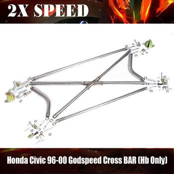 New Honda Civic 96 97 98 99 00 Cross BAR (Hatchback Only)