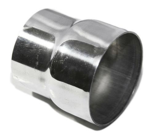 3 OD to 4 OD DIY Aluminum Universal Reducer 3.9 Length
