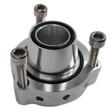 Billet Aluminum Blow Off Valve Spacer fit for VW 2.0T TSI TFSI FSI MK5GTI 06-13