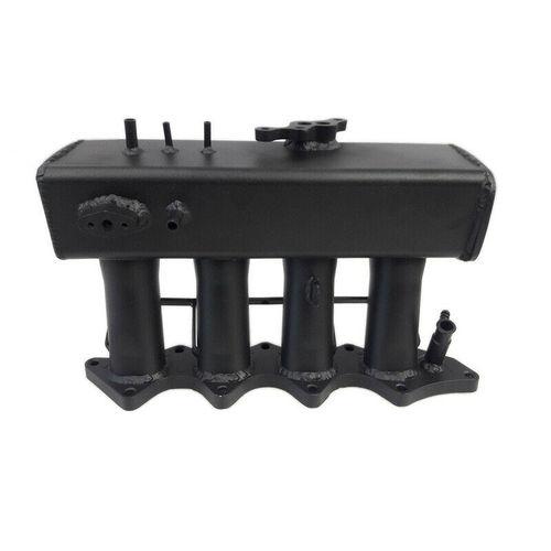 Intake Manifold BLACK For 99-00 Civic Si B16A 97-01 Acura