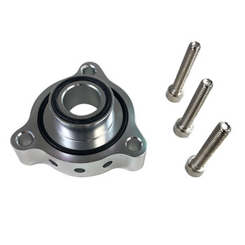 EMUSA Blow Off Valve Adapter Kit For 1.4t Chevy Sonic Models-FMSPF14A