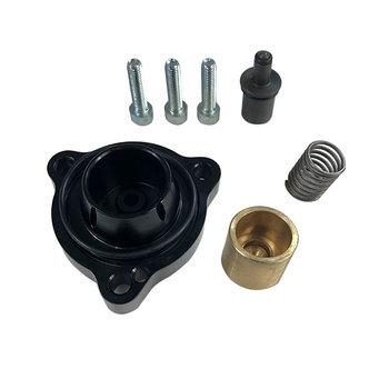 Turbo Blow Off Valve Diverter Adapter Flange T9351 Kit for Audi/Volkswgen/Skoda