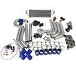 T3 Turbo Kits fit 01-05 Honda Civic D17 1.7L ONLY .48 A/R New Brand