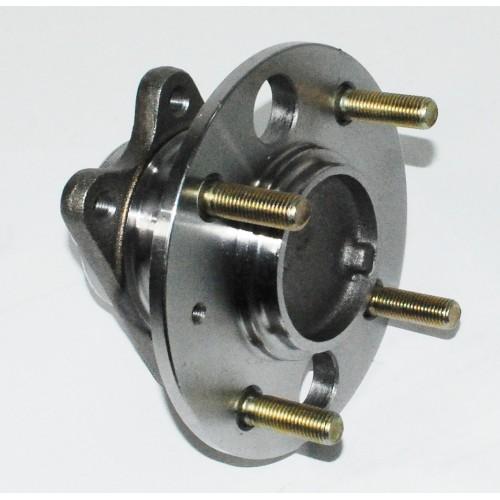 Hyundai sonata rear wheel bearing replacement